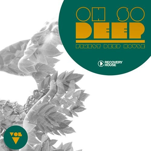 VA - Oh so Deep: Finest Deep House Vol.5 (2016)