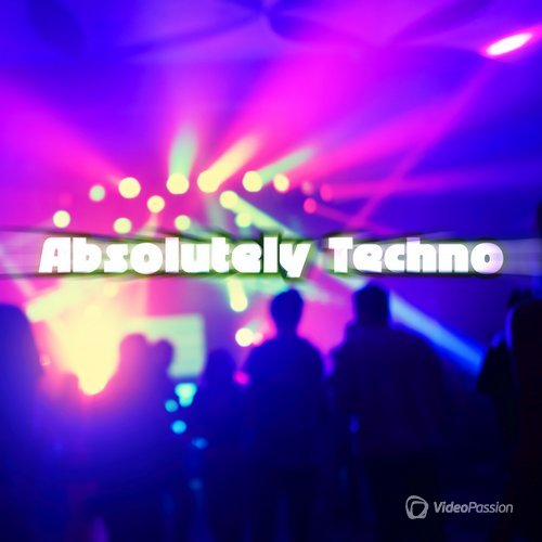 Absolutely Techno (2016)