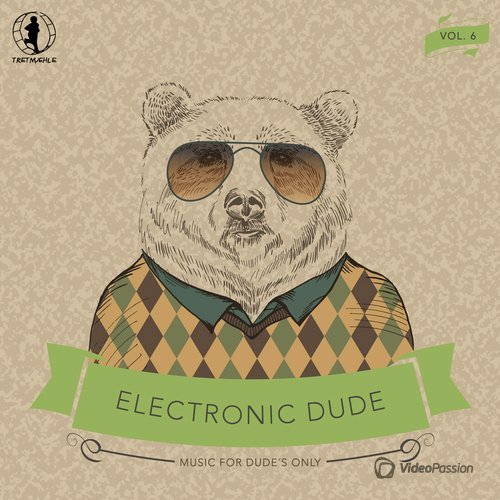 Electronic Dude, Vol. 6 (2016)