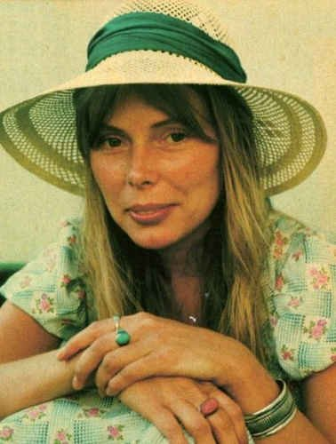 Joni Mitchell - Hi-Res Remastering Collection (2013)