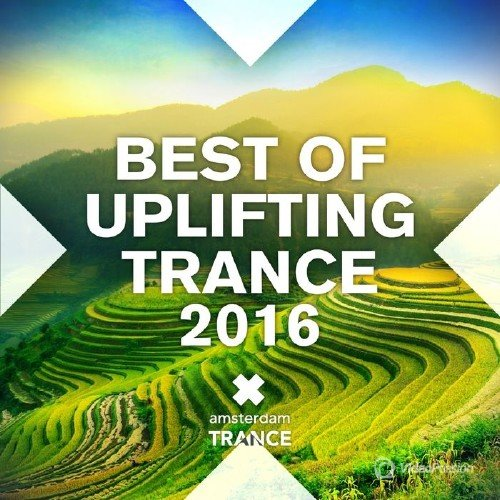 Best of Uplifting Trance 2016 (2016)
