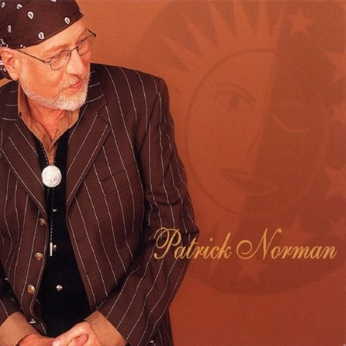 Patrick Norman - Patrick Norman (2007) Lossless