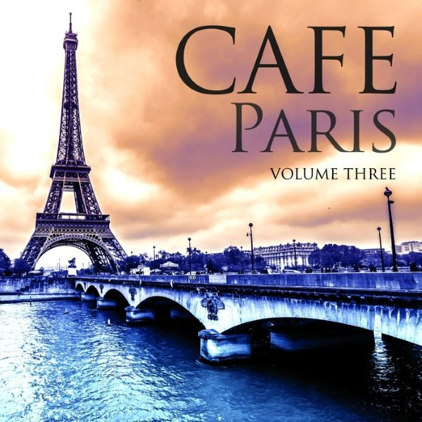 VA - Cafe Paris, Vol. 3 Best of Chilled Electronic Music (2016)