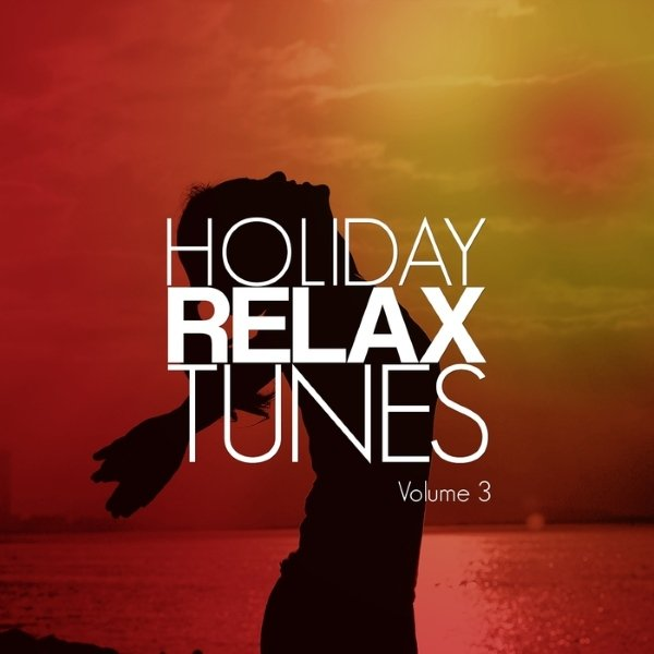 VA - Holiday Relax Tunes, Vol. 3 Electronic Holiday Soundtrack (2016)
