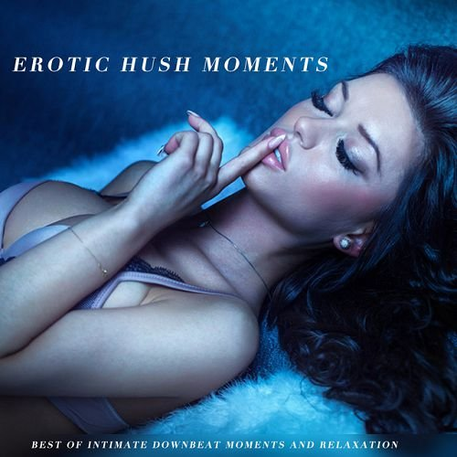 VA - Erotic Hush Moments: Best of Intimate Downbeat Moments and Relaxation (2016)