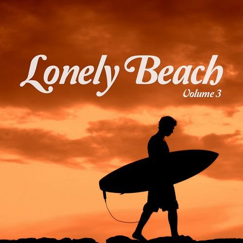 VA - Lonely Beach Vol.3: Smooth Electronic Beats (2016)