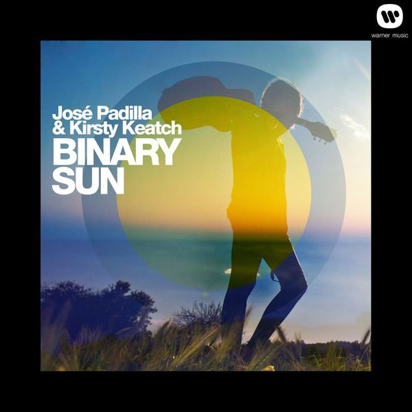 Jose Padilla - Binary Sun (2013) Lossless