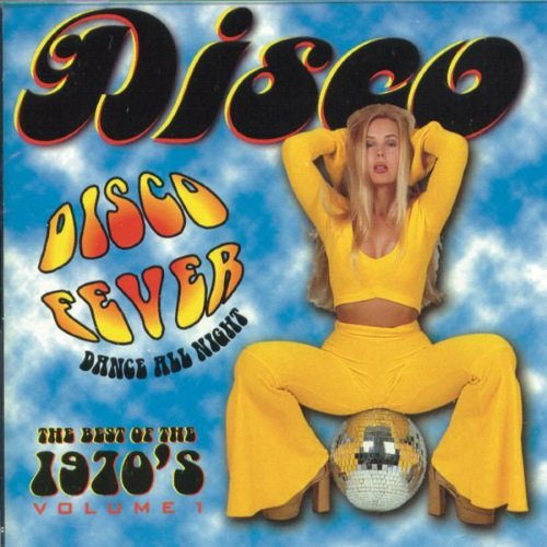 American Band - Disco Fever (1995) Lossless