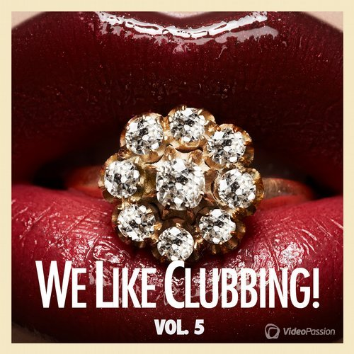 We Like Clubbing! Vol. 5 (2016)