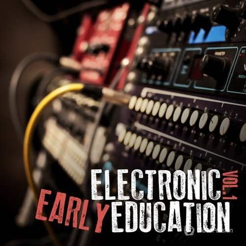 Electronic Early Education Vol. 1 (2016)