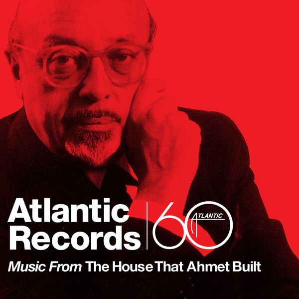 VA - Music From The House That Ahmet Built (2007)