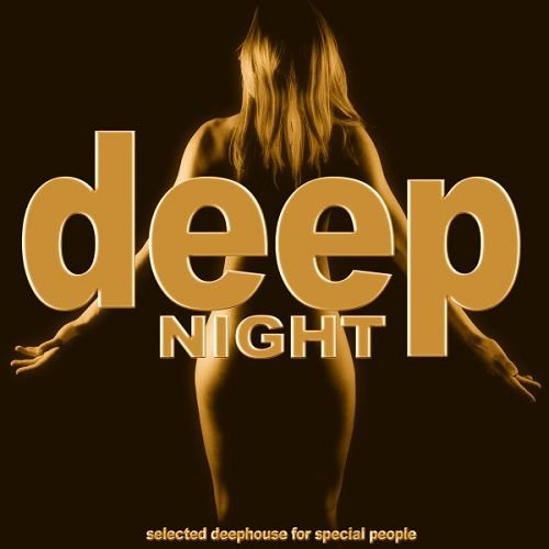 VA - Deep Night: Selected Deephouse for Special People (2016)