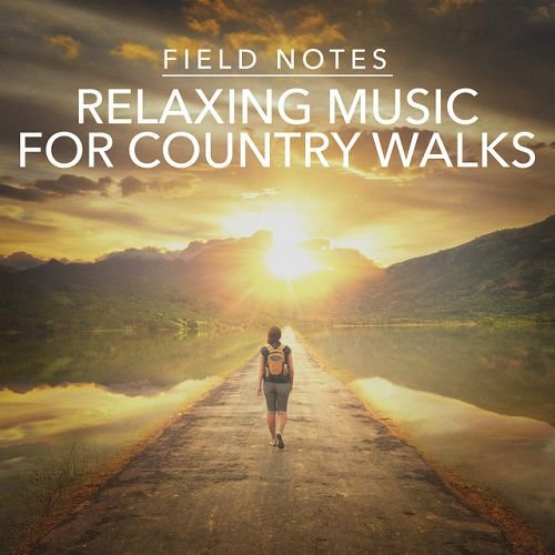 VA - Field Notes: Relaxing Music for Country Walks (2016)