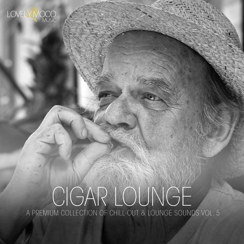 VA - Cigar Lounge Vol.5: A Premium Collection of Chillout and Lounge Sounds (2016)