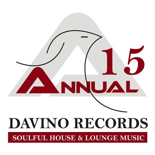 VA - Davino Records Annual 15: Soulful House and Lounge Music (2016)