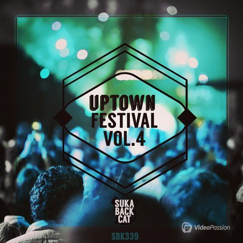 Uptown Festival, Vol. 4 (2016)