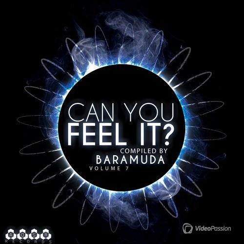 Can You Feel it?, Vol. 7 (Compiled By Baramuda) (2016)