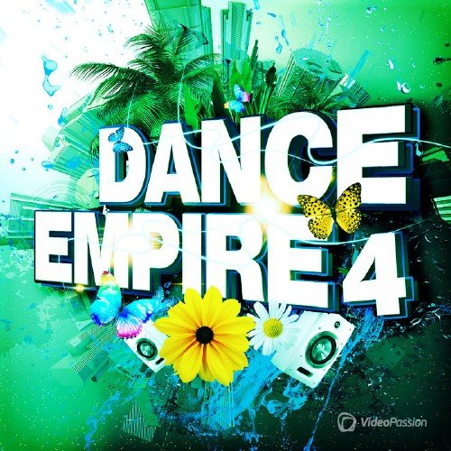 Dance Empire 4 (2016)