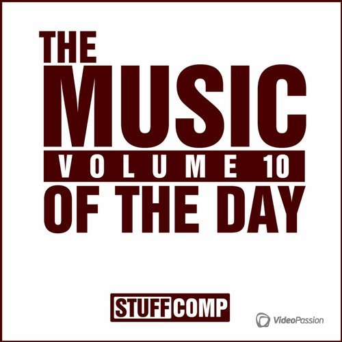 Music of The Day, Vol. 10 (2016)