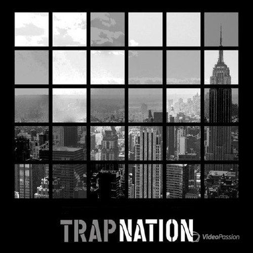 Trap Nation Vol. 48 (2015)
