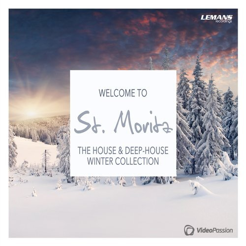 Welcome to St. Moritz (2016)