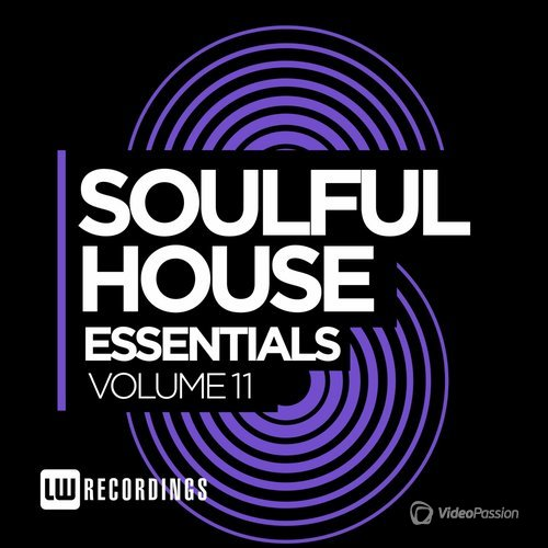 Soulful House Essentials, Vol. 11 (2016)