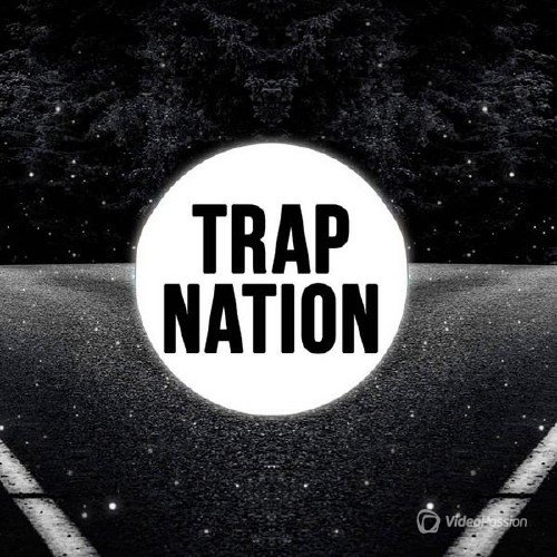 Trap Nation Vol. 50 (2015)