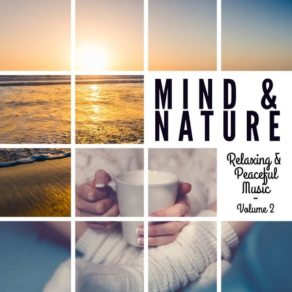 VA - Mind & Nature - Relaxing and Peaceful Music, Vol. 2 (2016)