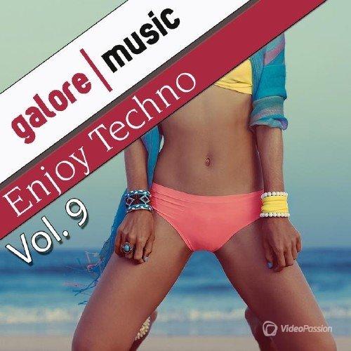 Enjoy Techno, Vol. 9 (2016)