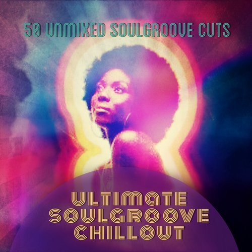 VA - Ultimate Soulgroove Chillout (2013)