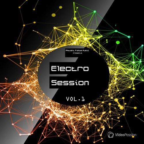 Electro Sessions, Vol. 1 (2016)