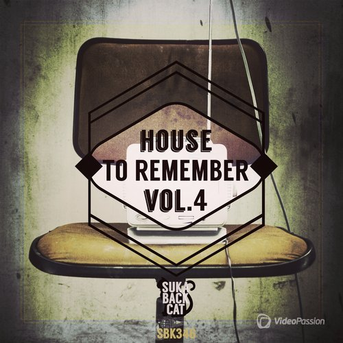 House to Remember, Vol. 4 (2016)
