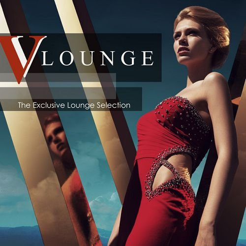 VA - V Lounge: The Exclusive Lounge Selection (2016)
