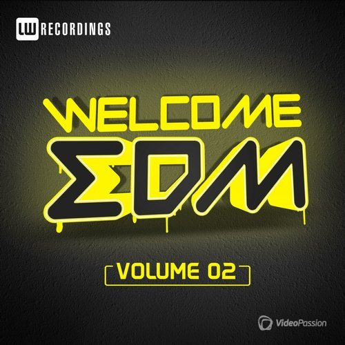 Welcome EDM, Vol. 2 (2016)