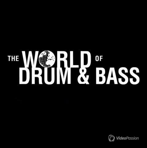 The World of Drum&Bass Vol.1 (2016)