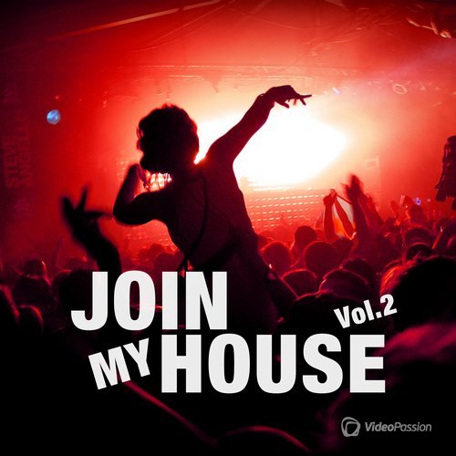 Join My House, Vol. 2 (2016)