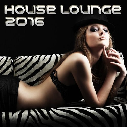 VA - House Lounge (2016)