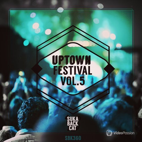 Uptown Festival, Vol. 5 (2016)