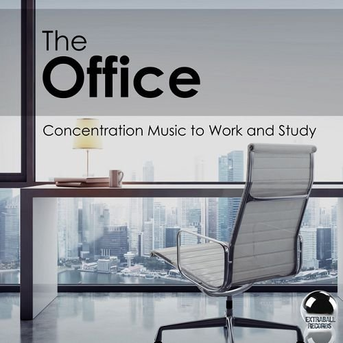 VA - The Office Concentration Music to Work and Study (2016)