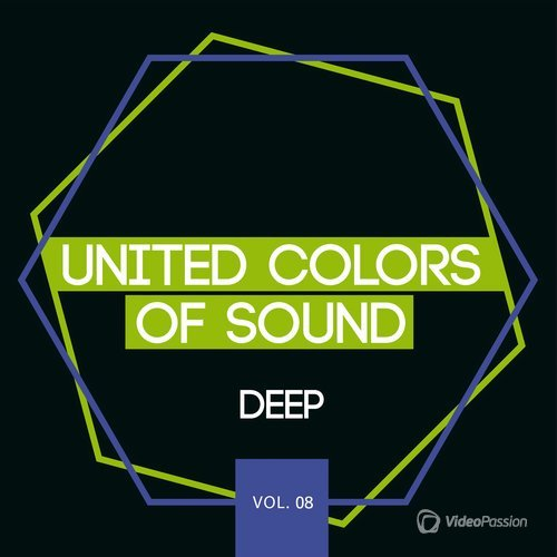 United Colors of Sound - Deep, Vol. 8 (2016)