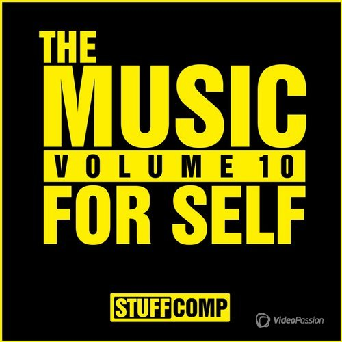 Music For Self, Vol. 10 (2016)