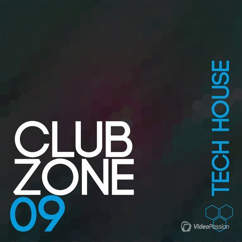 Club Zone - Tech House, Vol. 09 (2016)