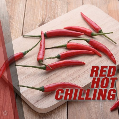 VA - Red Hot Chilling (2016)