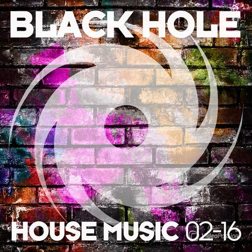 Black Hole House Music 02-16 (2016)