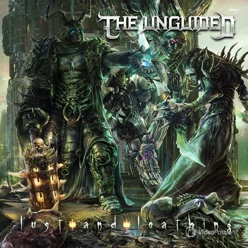 The Unguided - Lust And Loathing (Limited Edition) (2016)
