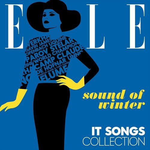VA - ELLE: It Songs Collection Sound of Winter (2016)