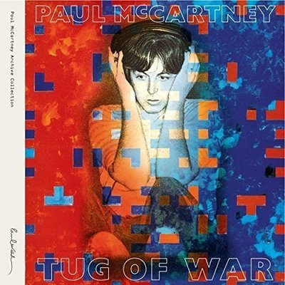 Paul McCartney - Tug Of War (Deluxe Edition) (2015)
