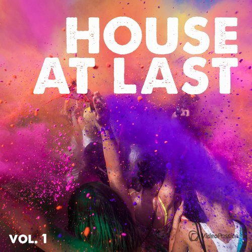 VA — House At Last, Vol 1 (2016)