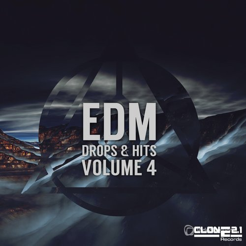 VA — Edm Drops & Hits Vol. 4 (2016)