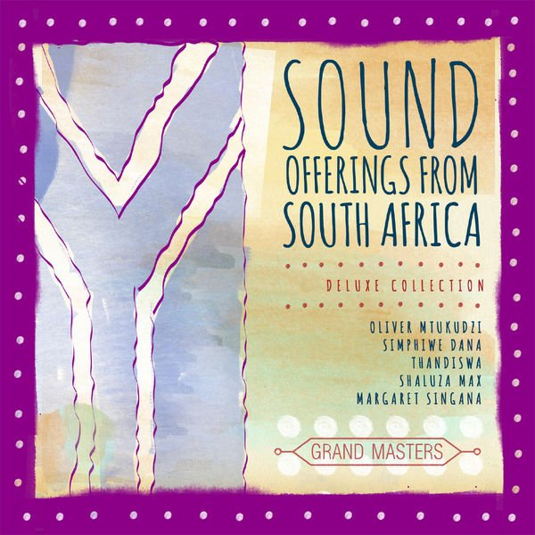 VA - Grand Masters Collection Sound Offerings from South Africa (2015)
